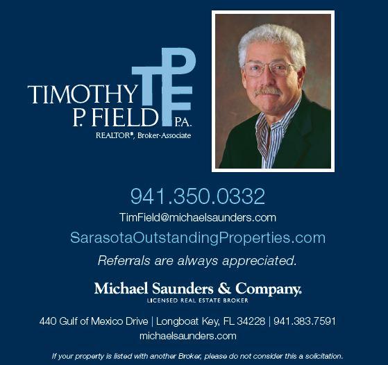 Tim Field Contact Info